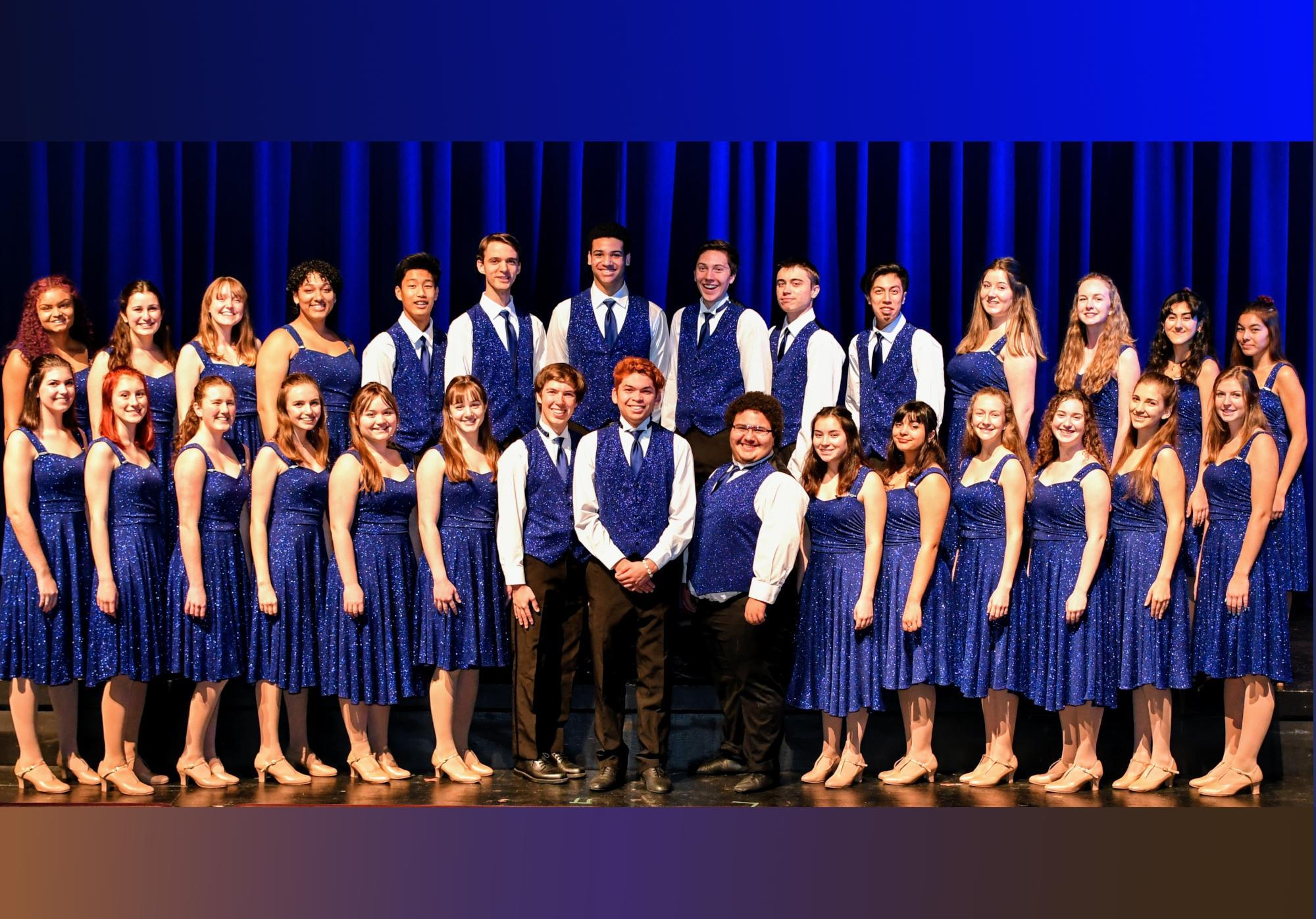 DHS Jazz Choir
